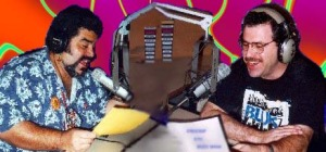 Joe & Steve On The Air