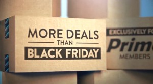 """Prime Day is a one-day only event filled with more deals than Black Friday, exclusively for Prime members around the globe. Members tell us every day how much they love Prime and we will keep making it better,"""" said Greg Greeley, Vice President Amazon Prime. """"If you're not already a Prime member, you'll want to join so you don't miss out on one of the biggest deals extravaganzas in the world."""